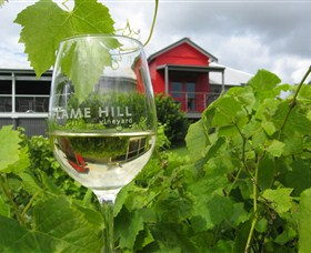 Flame Hill Vineyard - Great Ocean Road Tourism