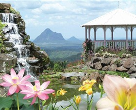 Maleny Botanic Gardens - Great Ocean Road Tourism