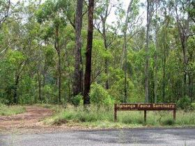 Nanango Fauna Reserve - Great Ocean Road Tourism