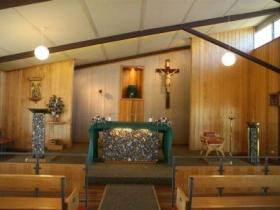 St Finbarrs Church - Great Ocean Road Tourism