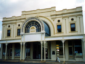 Stock Exchange Arcade and Assay Mining Museum - Great Ocean Road Tourism