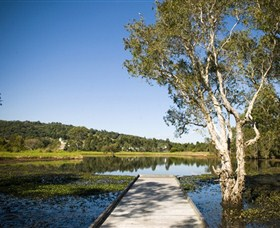 Eagleby Wetlands - Great Ocean Road Tourism