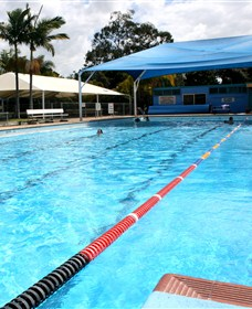 Beenleigh Aquatic Centre - Great Ocean Road Tourism