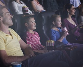 Event Cinemas Browns Plains - Great Ocean Road Tourism