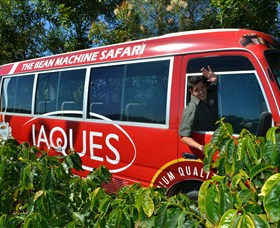 Jaques Coffee Plantation - Great Ocean Road Tourism