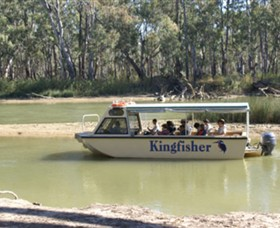 Kingfisher Cruises - Great Ocean Road Tourism