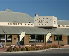 Heathcote Winery - Great Ocean Road Tourism