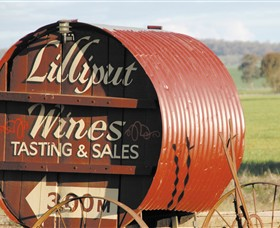 Lilliput Wines - Great Ocean Road Tourism