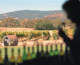 Hanging Rock Winery - Great Ocean Road Tourism