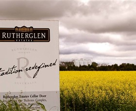 Rutherglen Estates - Great Ocean Road Tourism