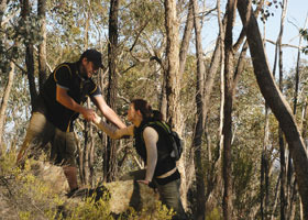 Greater Bendigo National Park - Great Ocean Road Tourism