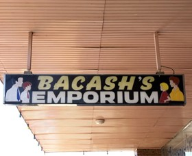 Bacash Emporium - Great Ocean Road Tourism