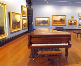 Art Gallery of Ballarat - Great Ocean Road Tourism