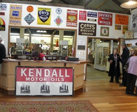 The Mill Markets - Ballarat - Great Ocean Road Tourism