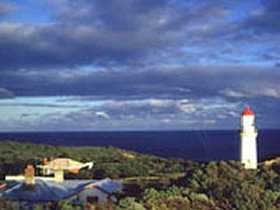 Cape Schanck Lighthouse Reserve - Great Ocean Road Tourism