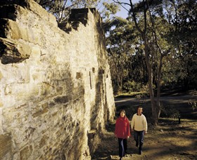 Castlemaine Diggings National Heritage Park - Great Ocean Road Tourism