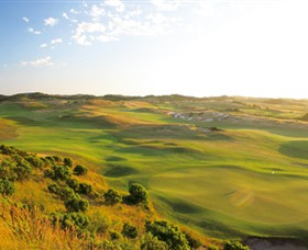 The Dunes Golf Links - Great Ocean Road Tourism