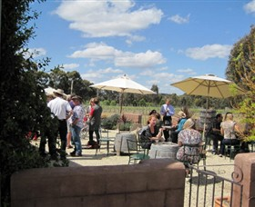 Flynns Wines  Heathcotean Bistro - Great Ocean Road Tourism