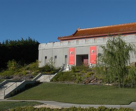 Gum San Chinese Heritage Centre - Great Ocean Road Tourism