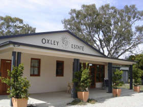 Ciavarella Oxley Estate Winery - Great Ocean Road Tourism