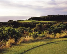 The National Golf Club - Great Ocean Road Tourism