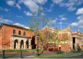 The Capital - Bendigo's Performing Arts Centre - Great Ocean Road Tourism