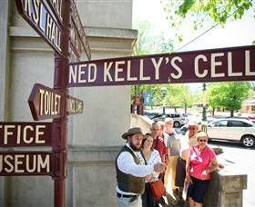 Beechworth Heritage Walking Tours - Great Ocean Road Tourism
