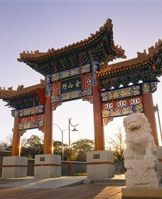 Golden Dragon Museum - Great Ocean Road Tourism