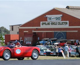 Gippsland Vehicle Collection - Great Ocean Road Tourism
