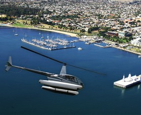 Geelong Helicopters - Great Ocean Road Tourism