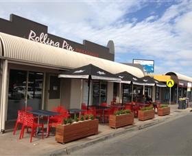 Rolling Pin Pies and Cakes Ocean Grove - Great Ocean Road Tourism