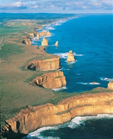 12 Apostles Flight Adventure from Apollo Bay - Great Ocean Road Tourism