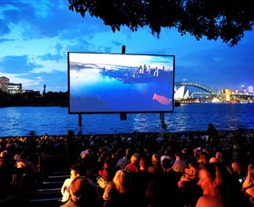 St George Open Air Cinema - Great Ocean Road Tourism