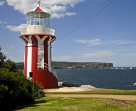 Hornby Lighthouse - Great Ocean Road Tourism
