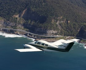 NSW Air - Great Ocean Road Tourism