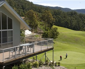 Kangaroo Valley Golf Club - Great Ocean Road Tourism