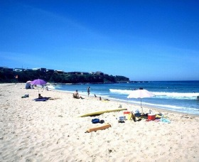Culburra Surf Beach - Great Ocean Road Tourism