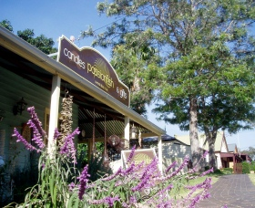 Passionfish Candles - Great Ocean Road Tourism