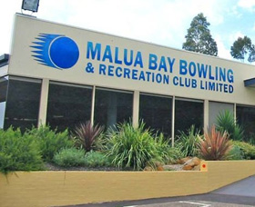 Malua Bay Bowling and Recreation Club - Great Ocean Road Tourism