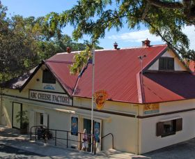 ABC Cheese Factory - Great Ocean Road Tourism