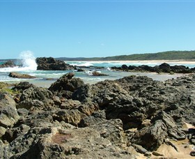 Coastal Walks - Bermagui - Great Ocean Road Tourism