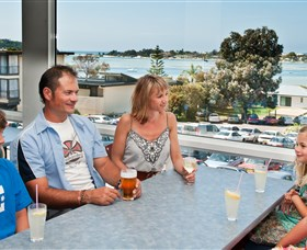 Merimbula RSL - Great Ocean Road Tourism