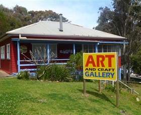 MACS Cottage Gallery - Great Ocean Road Tourism