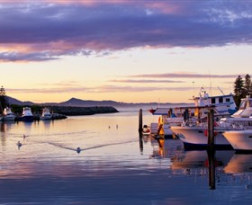 Bermagui Fishermens Wharf - Great Ocean Road Tourism