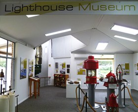 Narooma Lighthouse Museum - Great Ocean Road Tourism