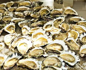Wheelers Oysters - Great Ocean Road Tourism