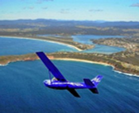 Merimbula Air Services - Great Ocean Road Tourism