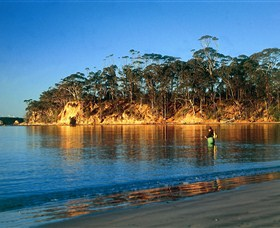 Batemans Marine Park - Great Ocean Road Tourism