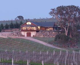 Kurrajong Downs Wines Vineyard - Great Ocean Road Tourism