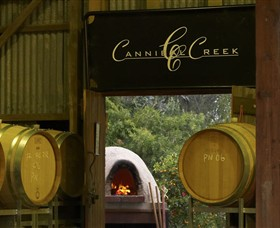Cannibal Creek Vineyard